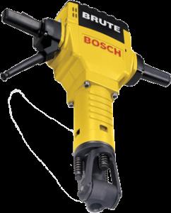къртач-bosch-brute