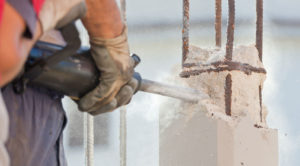къртене-на-колона-от-бетон