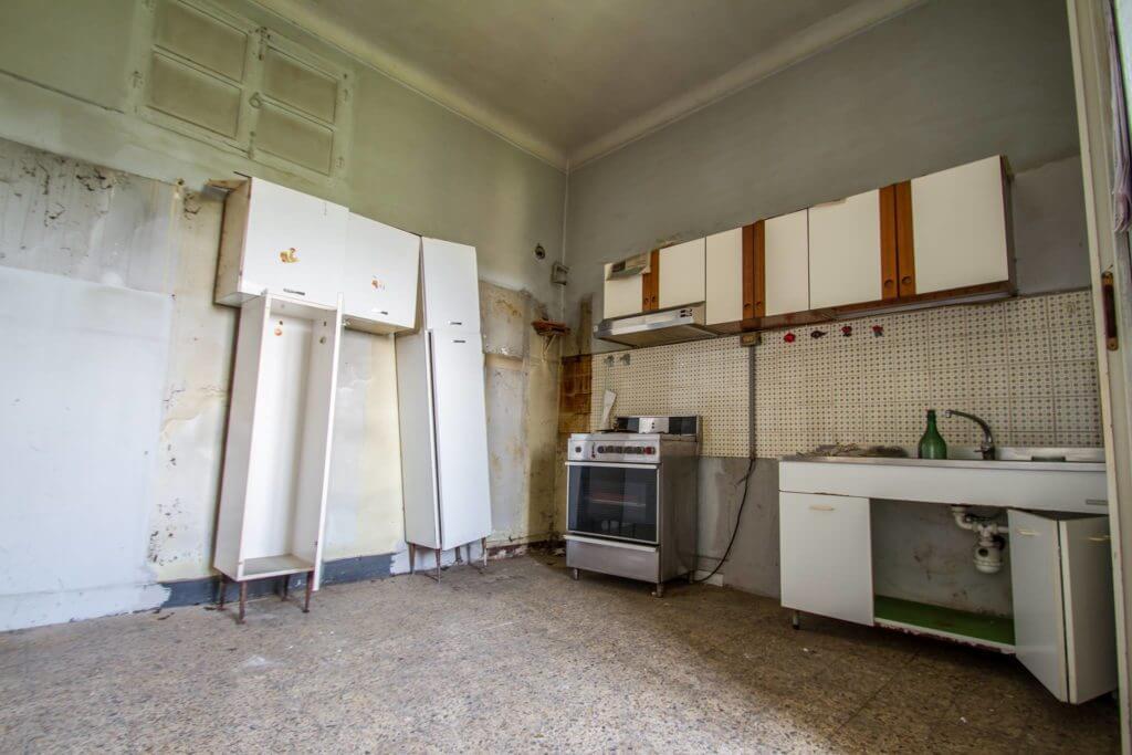 изкъртена кухня в софия