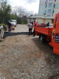 асфалтажийски услуги